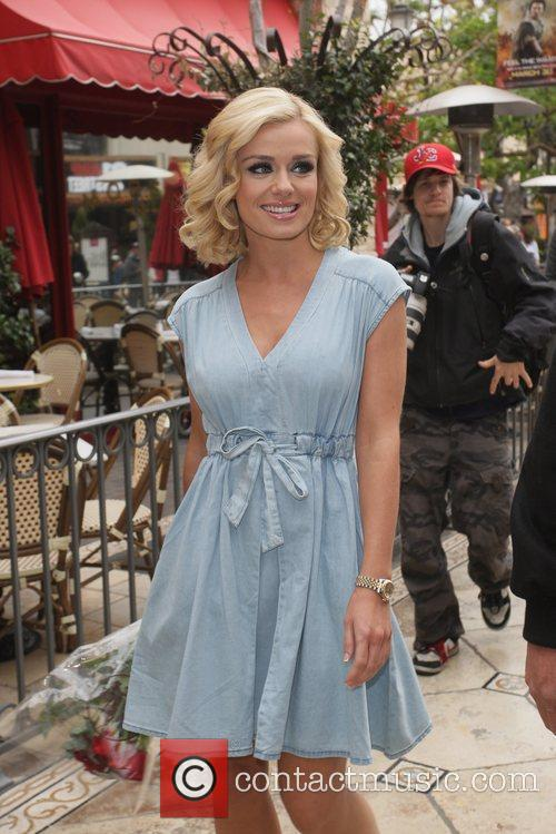 Dancing With The Stars and Katherine Jenkins 8