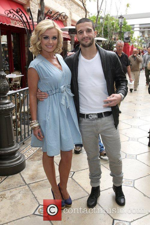 Dancing With The Stars, Katherine Jenkins and Mark Ballas 5