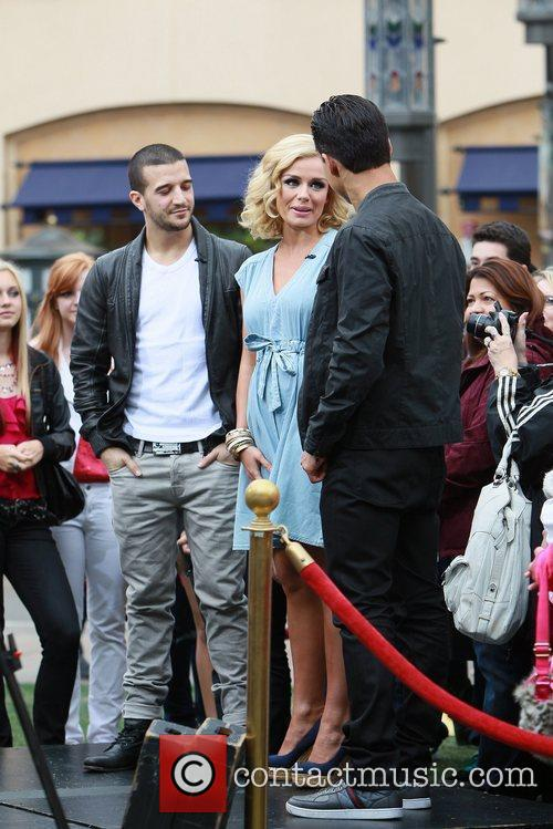 Dancing With The Stars, Katherine Jenkins and Mark Ballas 7