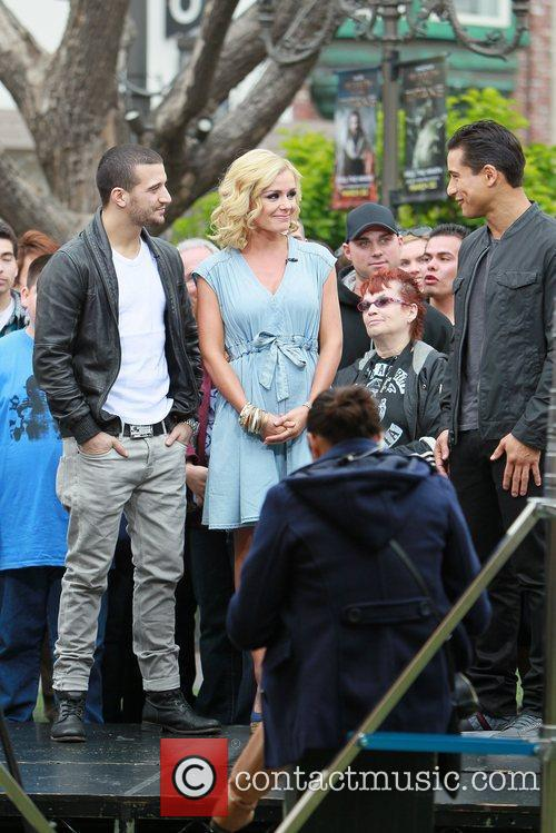 Dancing With The Stars, Katherine Jenkins and Mark Ballas 9
