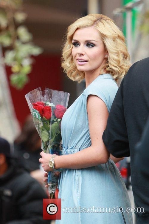 Dancing With The Stars and Katherine Jenkins 20