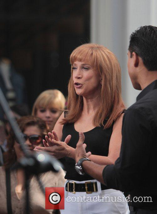 kathy griffin at the grove to appear 3835719