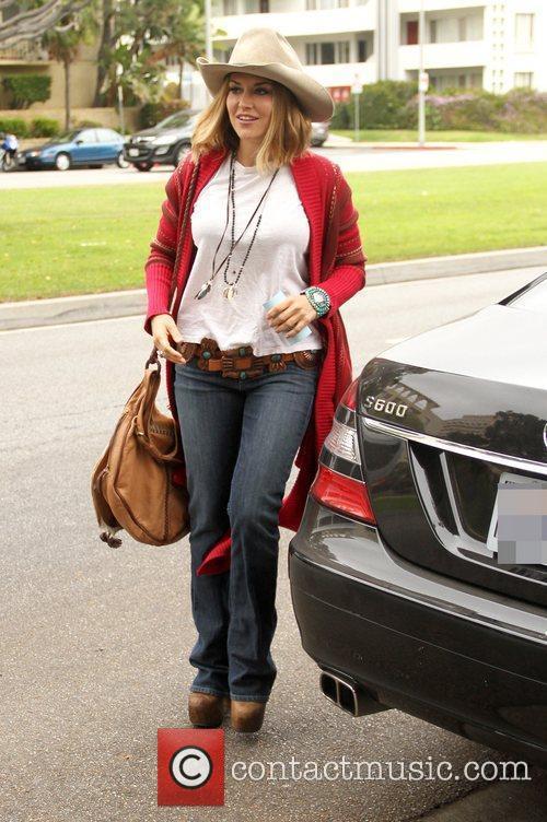 Brooke Mueller 3