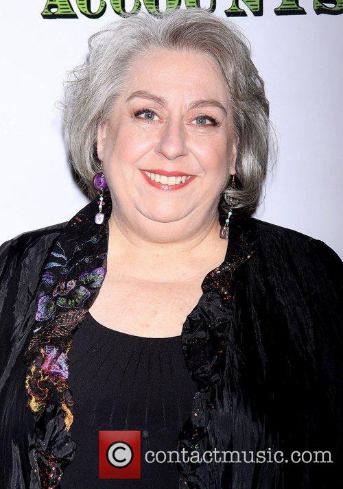 Jayne Houdyshell, Dead Accounts, Gotham Hall. New York and City 1