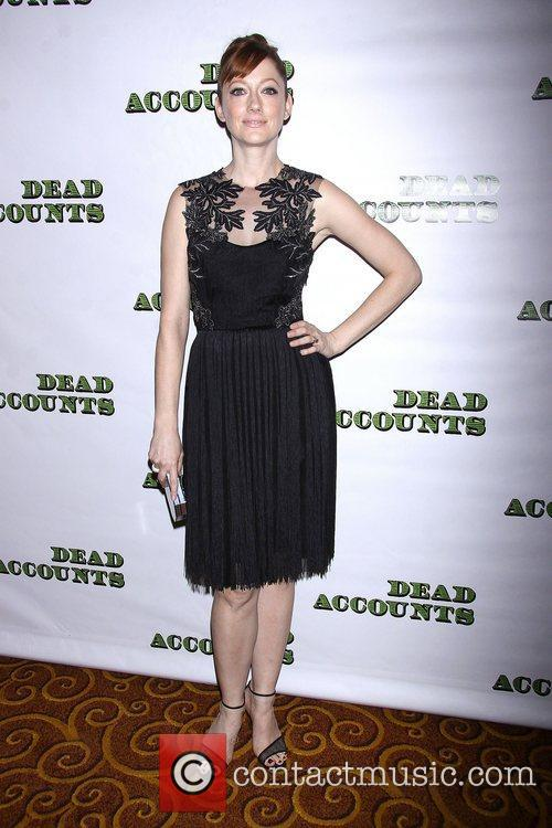 Judy Greer, Dead Accounts, Gotham Hall. New York and City 3