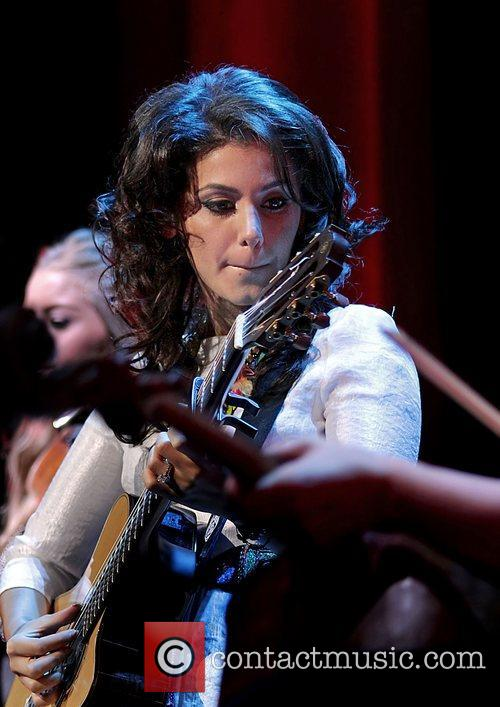 Katie Melua and Manchester Bridgewater Hall 10