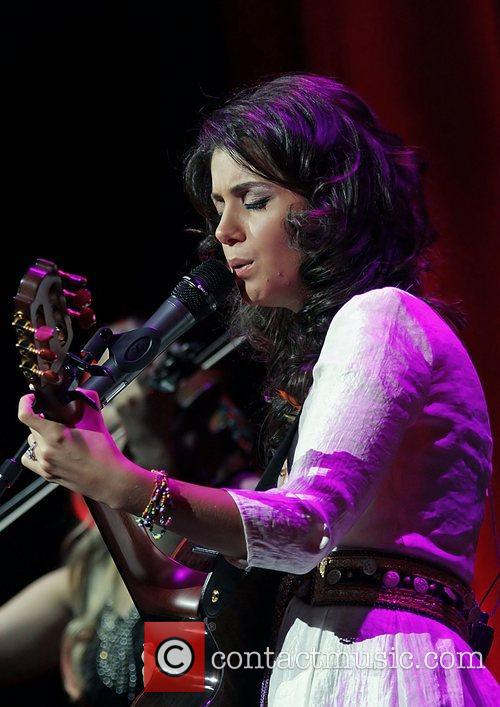 Katie Melua and Manchester Bridgewater Hall 4