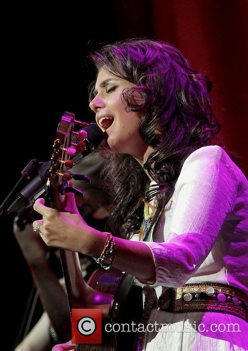 Katie Melua and Manchester Bridgewater Hall 5