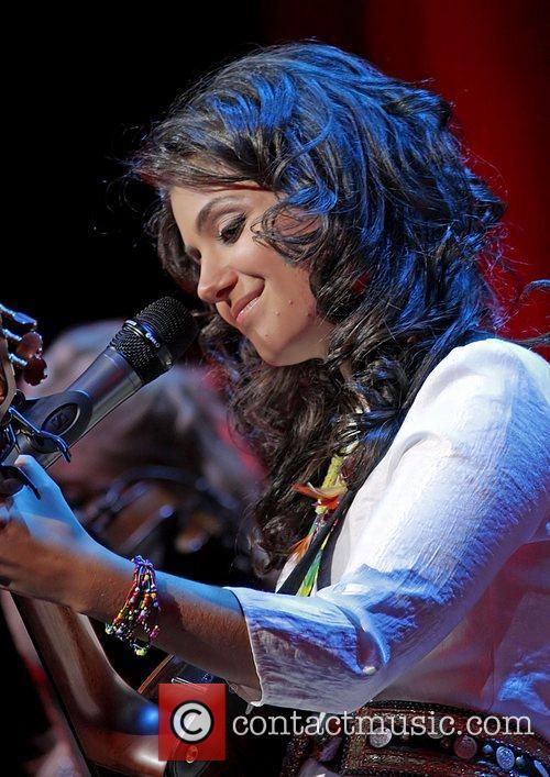 Katie Melua, Manchester Bridgewater Hall