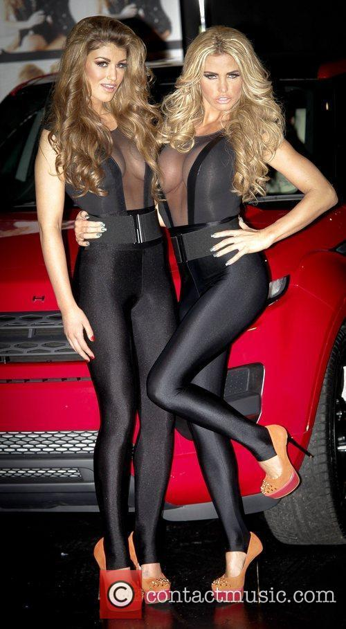 katie price officially signs amy willerton the 3693127