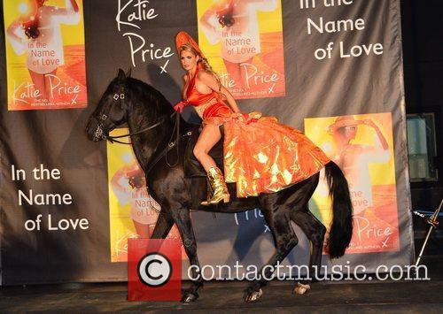 katie price launches her new novel in 3956306