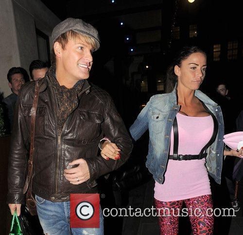 Katie Price, May Fair and Gary Cockerill 3