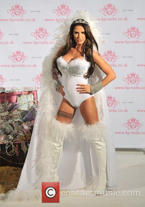katie price launches kp rocks at the 4164785