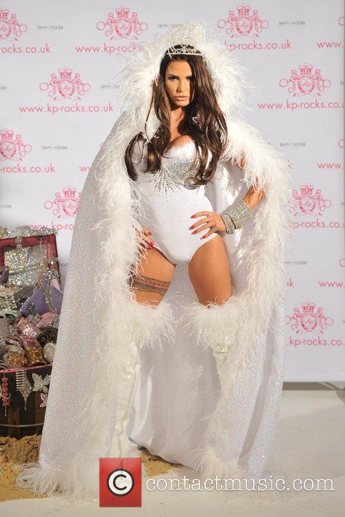 katie price launches kp rocks at the 4164788