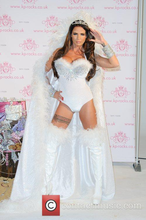 katie price launches kp rocks at the 4164856