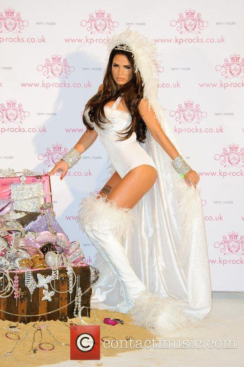 katie price launches kp rocks at the 4164862