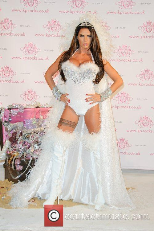 katie price launches kp rocks at the 4164866