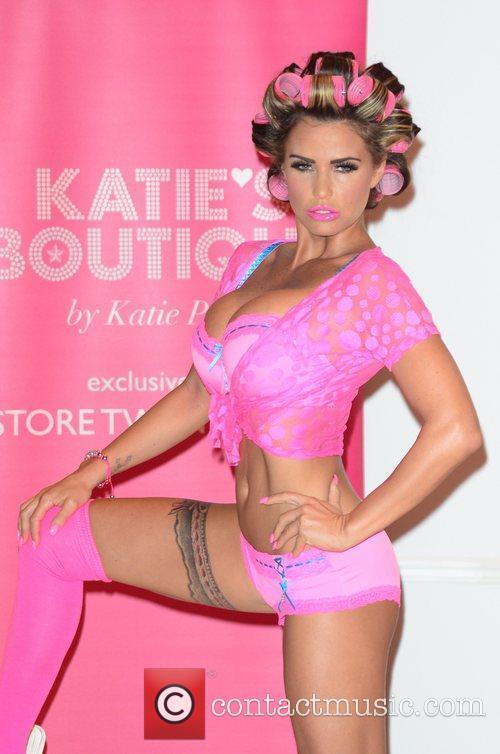 Katie Price 9