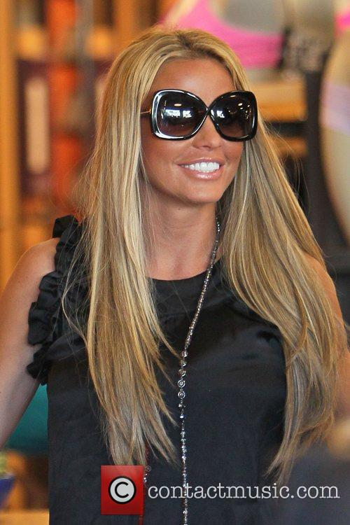 katie price is seen shopping on robertson 3651240