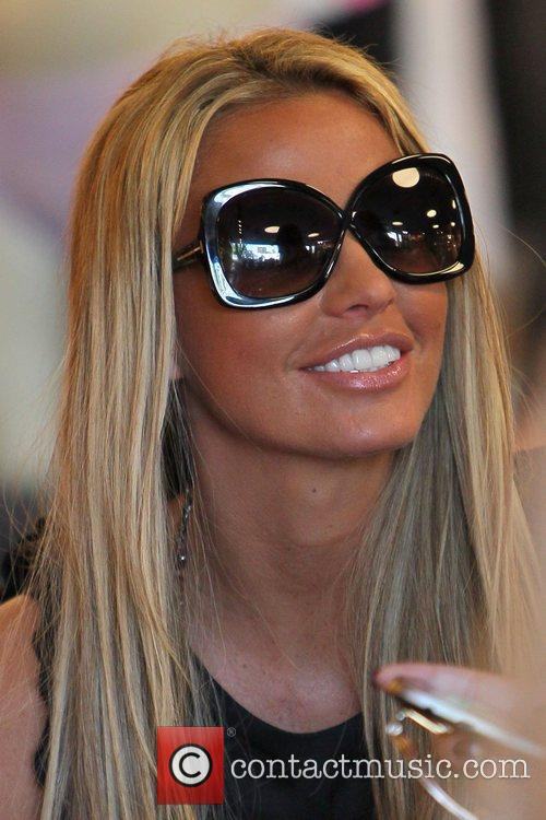 katie price is seen shopping on robertson 3651252