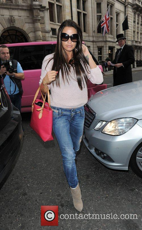 Katie Price, Jordan, X Factor and Rylan Clark's 14