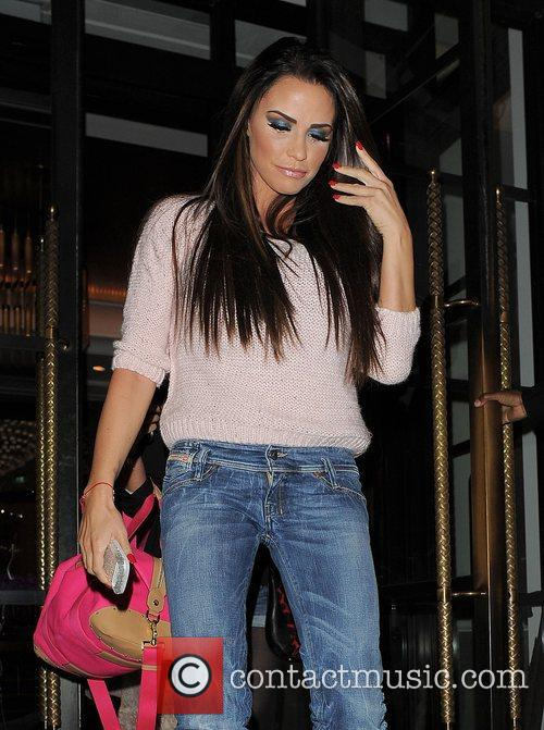 Katie Price, Jordan, X Factor and Rylan Clark's 20