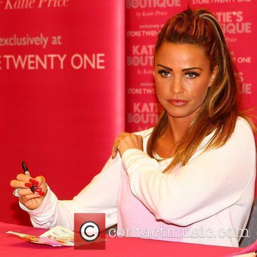 Katie Price 12