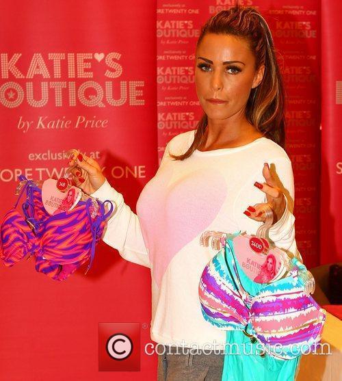 Katie Price 17