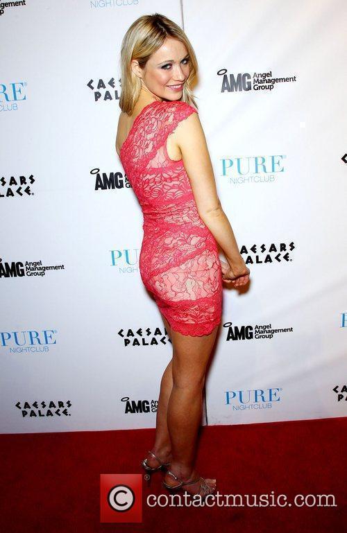 Katrina Bowden and Caesars Palace 6