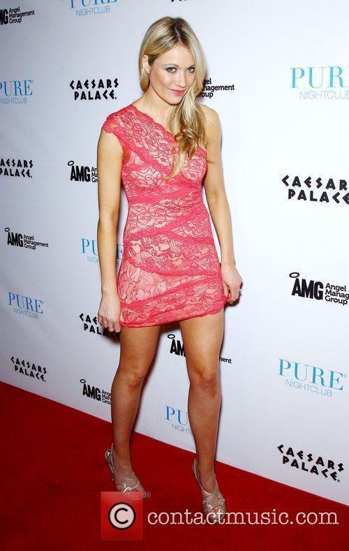 Katrina Bowden and Caesars Palace 8