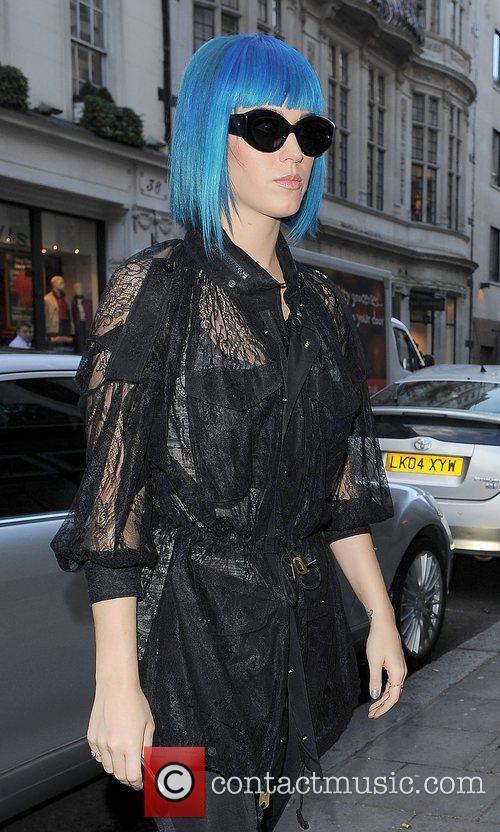 Katy Perry 8