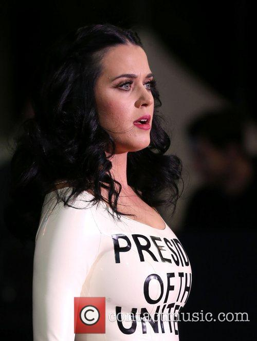 Katy Perry 25