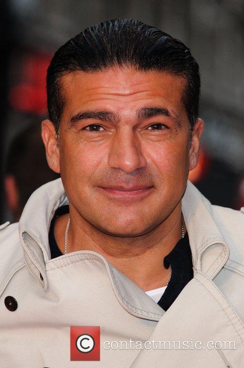 Tamer Hassan 1