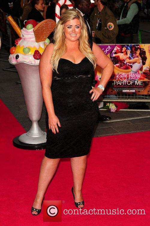 Gemma Collins, Katy Perry and Empire Cinema 2