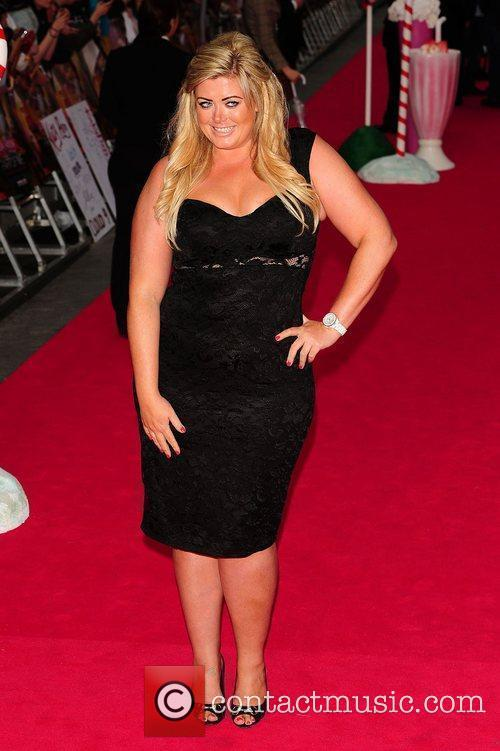 Gemma Collins, Katy Perry and Empire Cinema 3