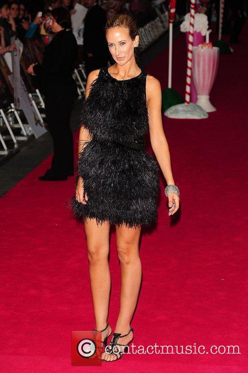 Lady Victoria Hervey, Katy Perry and Empire Cinema 4