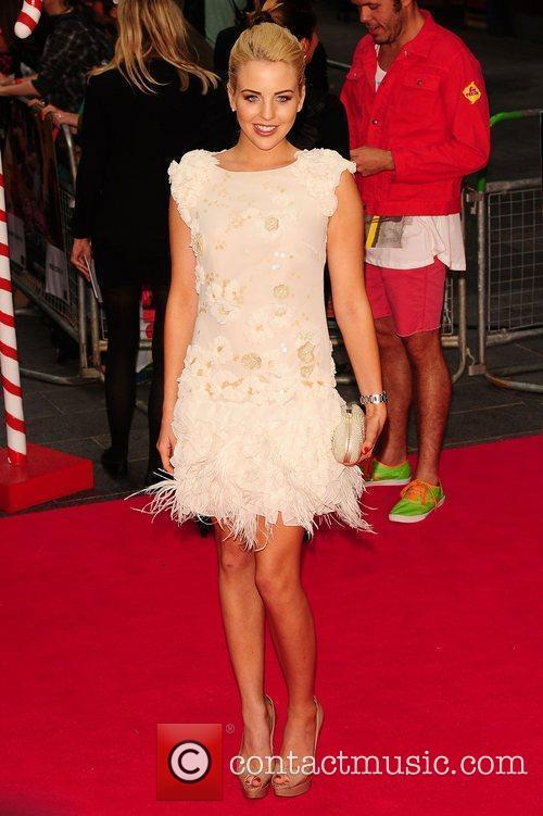 Lydia Bright, Katy Perry and Empire Cinema 6