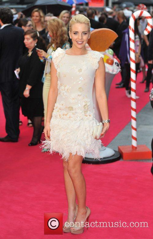 lydia bright the uk premiere of katy 3974720