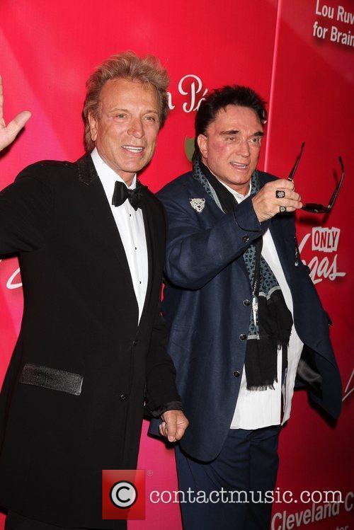 Siegfried &Roy  Keep Memory Alive 'Power of...