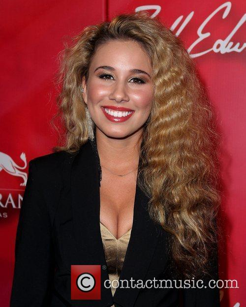 Haley Reinhart 2