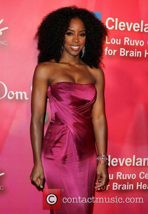 Kelly Rowland Keep Memory Alive Power of Love...