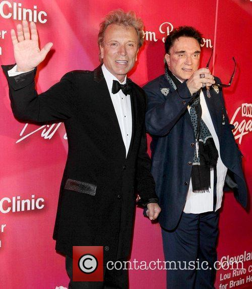 Siegfried And Roy 2