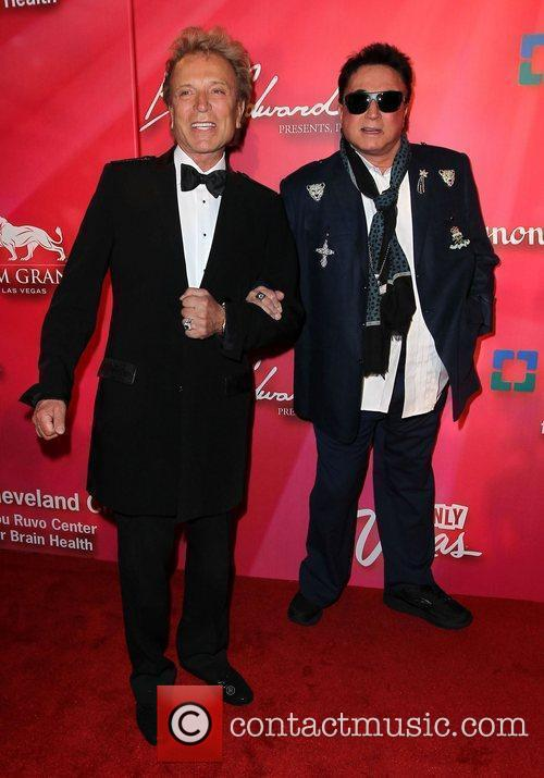 Siegfried And Roy 4