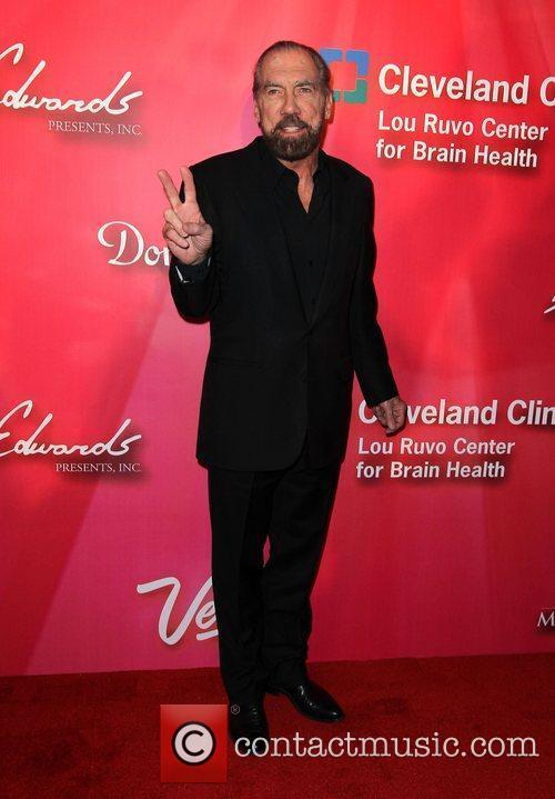 John Paul Dejoria 'Keep Memory Alive' Gala held...