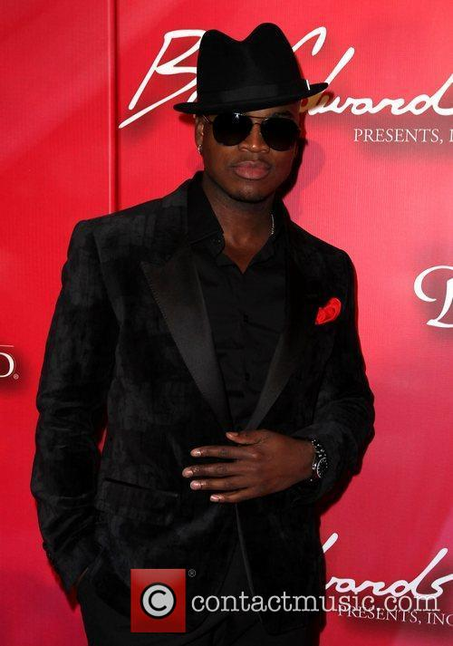Neyo and Ne-yo 3