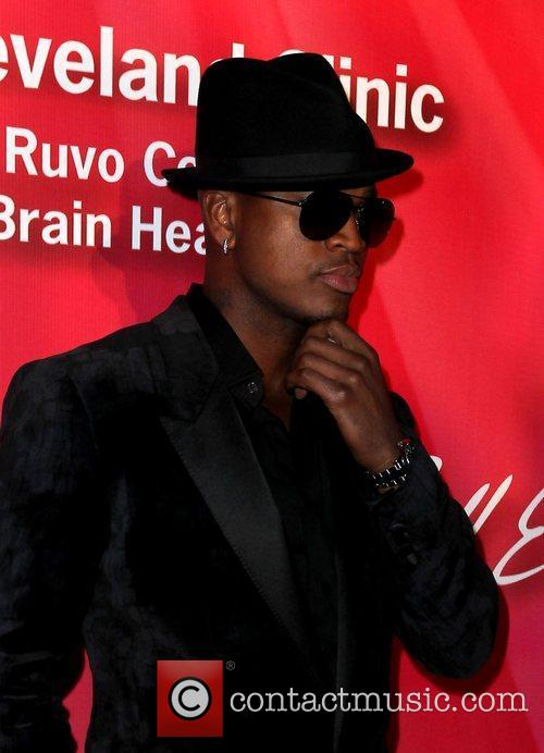 Neyo and Ne-yo 1