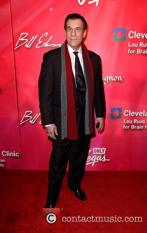 Robert Davi 'Keep Memory Alive' Gala held at...