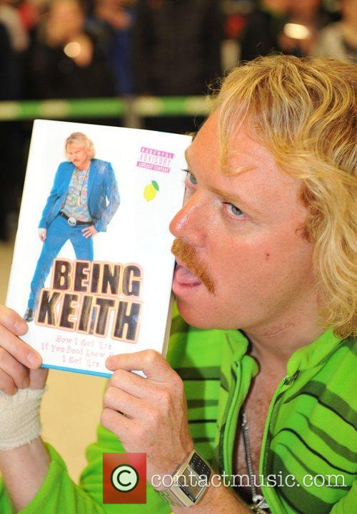 Keith Lemon and Leigh Francis 4
