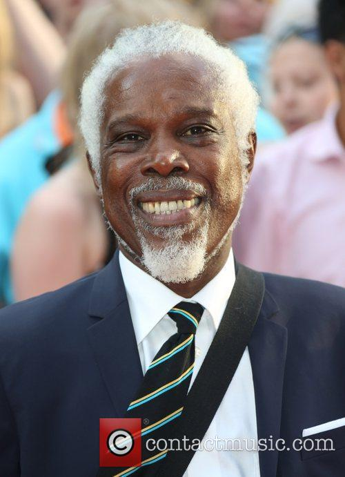 Billy Ocean The World premiere of Keith Lemon...