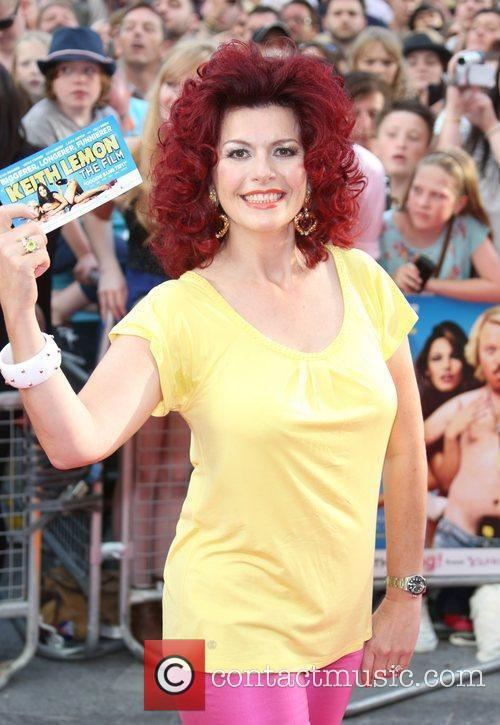 cleo rocos the world premiere of keith 5896557